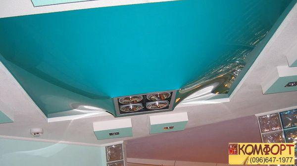 Куплю натяжной потолок